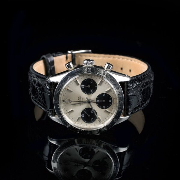 Photo of Extremely Collectible Rolex Daytona 6239