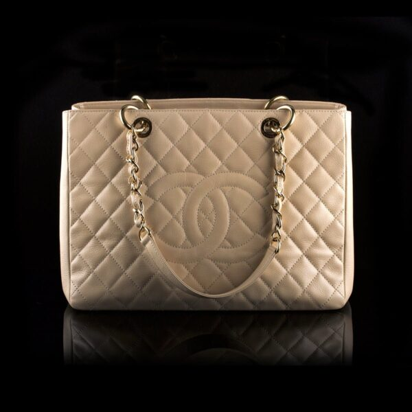 Photo of Chanel GST bag