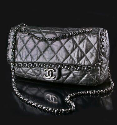 Photo of Chanel Chain Around Cross Body Bag