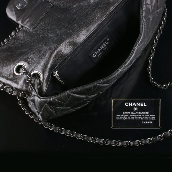 Photo of Chanel Chain Around Cross Body Bag
