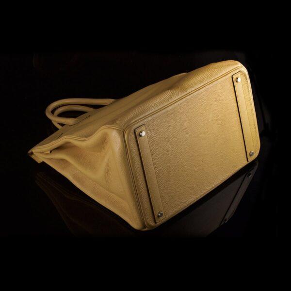 Photo of Hermès Birkin HAC 40 travel bag