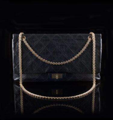 Photo of Chanel shoulder bag model 228