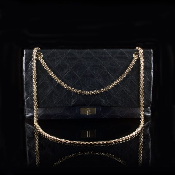 Photo of Chanel shoulder bag model 228