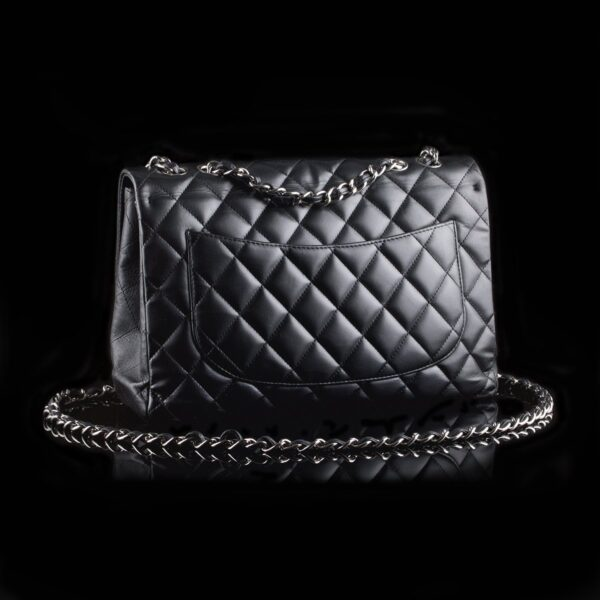 Photo of Chanel Jumbo Timeless 2.55 Black