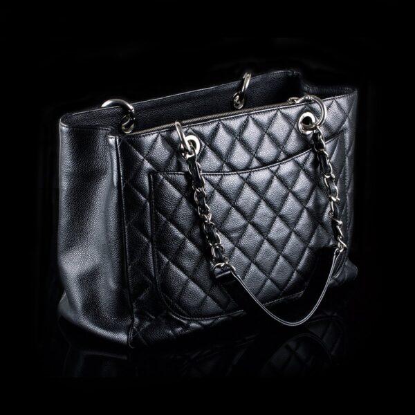 Photo of Chanel shoulder bag model GST