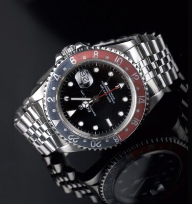 Photo of watch Rolex GMT Master Pepsi 16700 1993