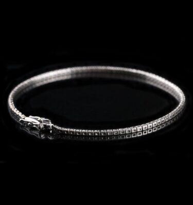 Photo of mini tennis bracelet