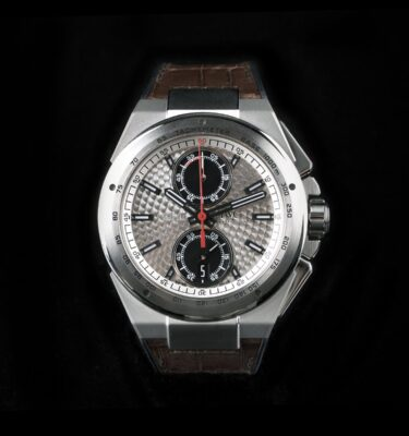 Photo of IWC Ingenieur Chronograph