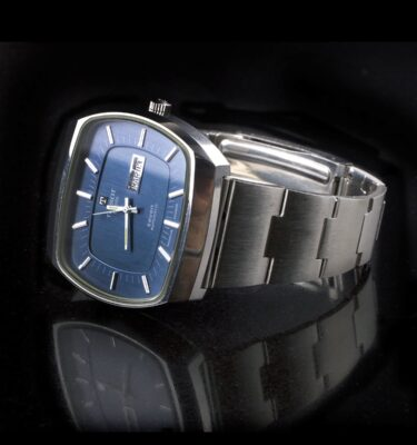 Photo of Tissot Seven Automatic Jumbo