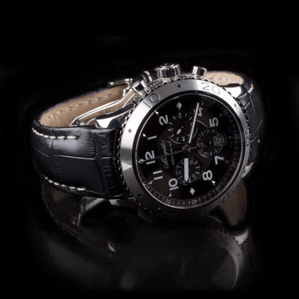 Photo of Breguet Type XXI Flyback Chronograph