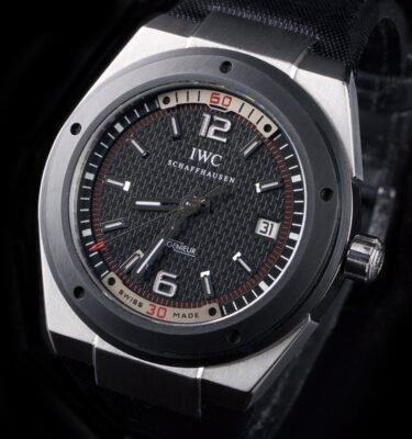 Photo of IWC Ingenieur Climate Action