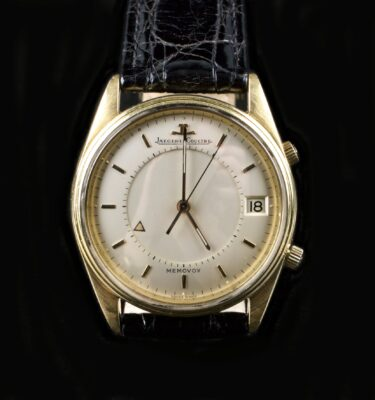 Photo of Jaeger LeCoultre Memovox Automatic