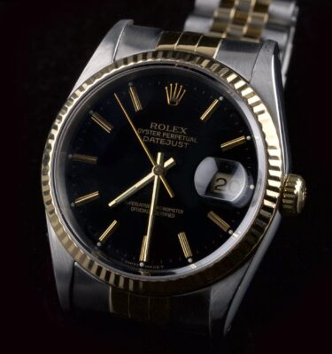 Photo of Rolex Datejust 16233