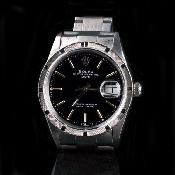 Photo of Rolex Date ref 15120