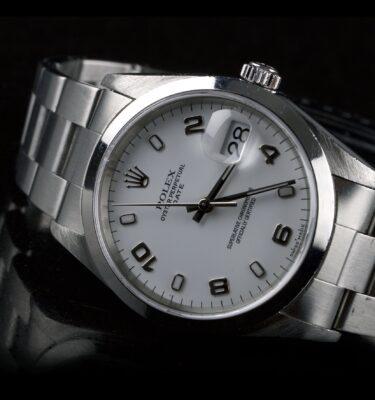 Photo of Rolex Date 15200