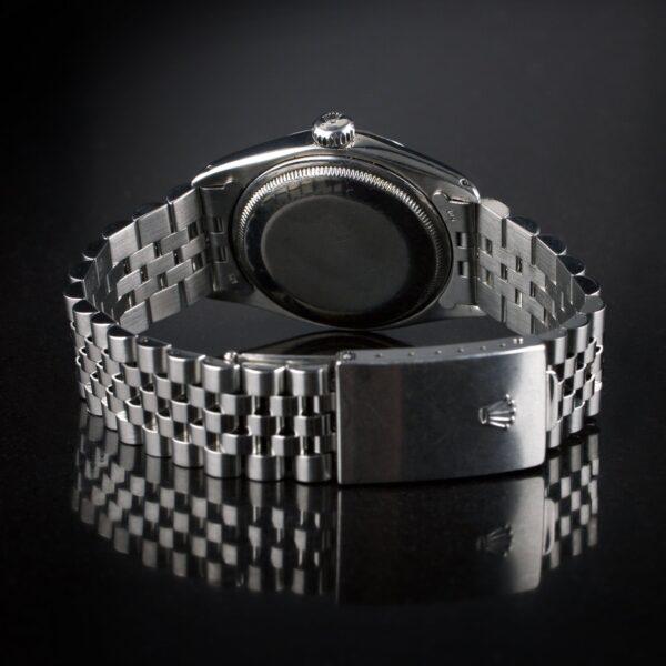 Photo of Rolex Date Vintage ref 1500 Plexi