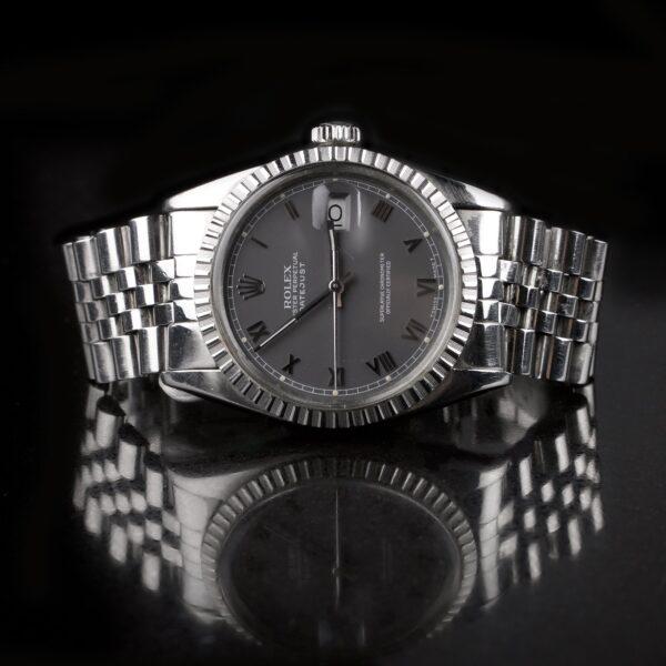 Photo of Rolex ref 16030 plexi