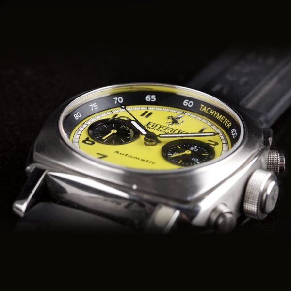 Photo of Panerai Ferrari Granturismo Chronograph