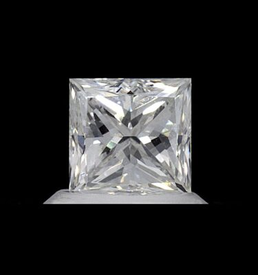Photo of princess diamond 1.01 Carat