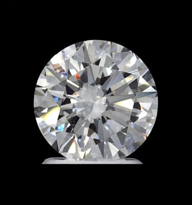 Photo of Diamond 2,11 Carat