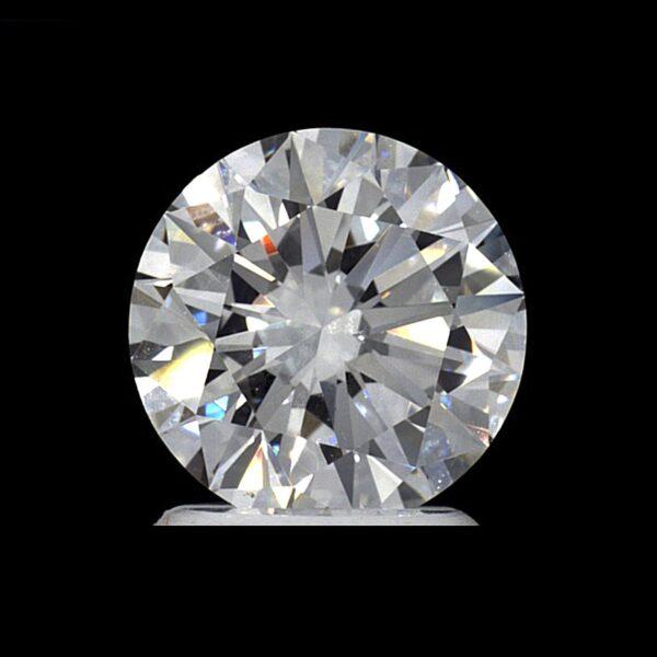 Foto af Diamant 2,11 Carat