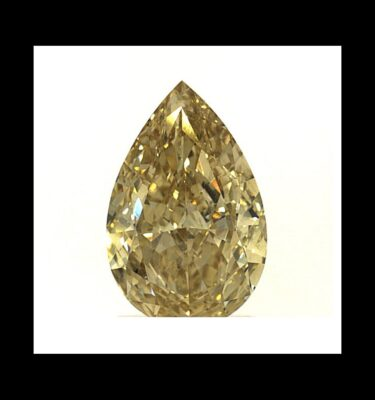 Photo of diamond 2,03 Carat