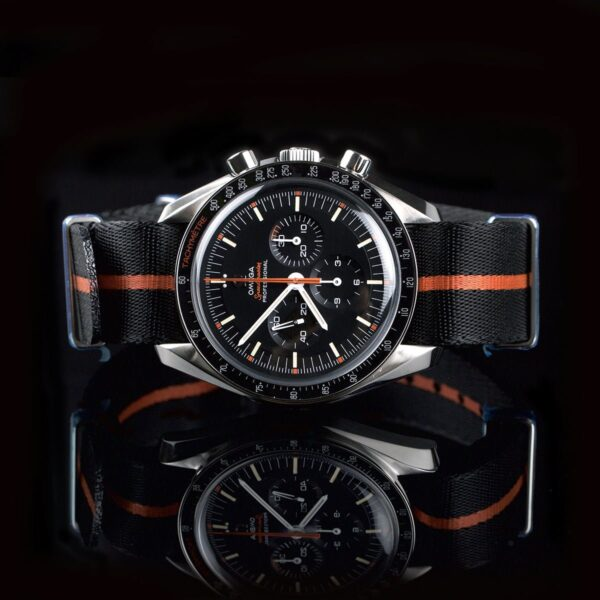 Photo of Omega Speedmaster Moonwatch Anniversary Limited Series Speedy Tuesday Ultraman