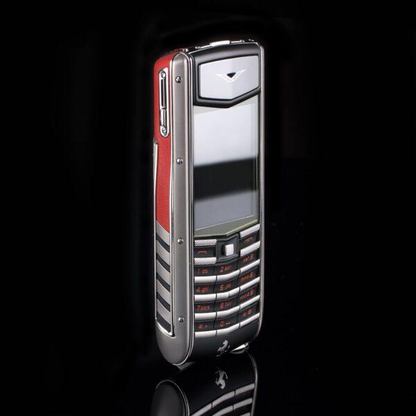 Photo of Vertu Ferrari Rosso Mobile Phone