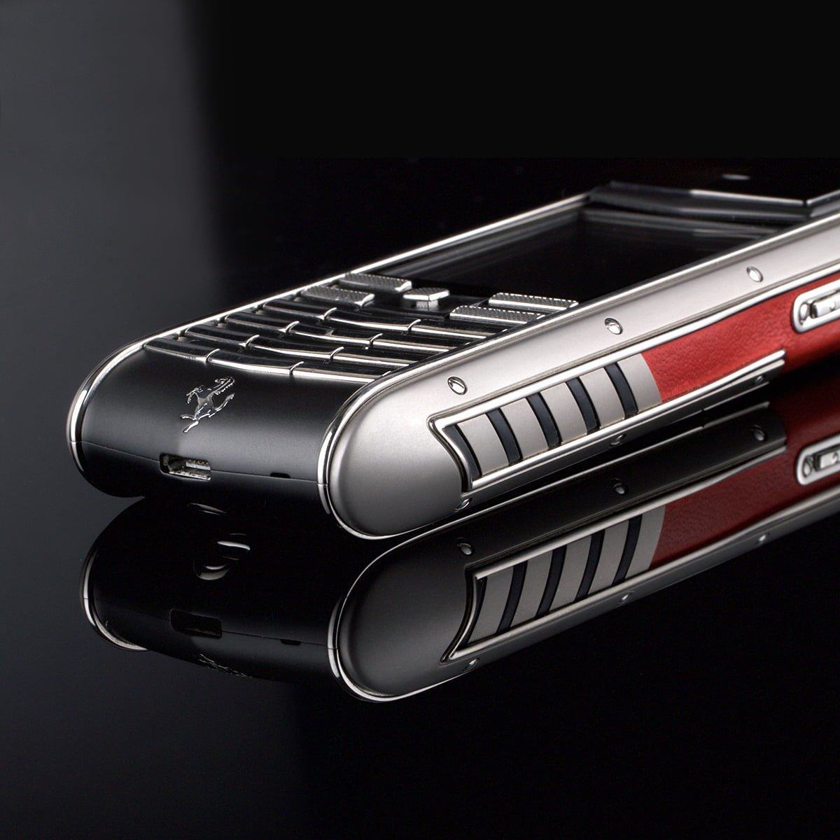 Photo of Vertu Ferrari Rosso Mobile Phone