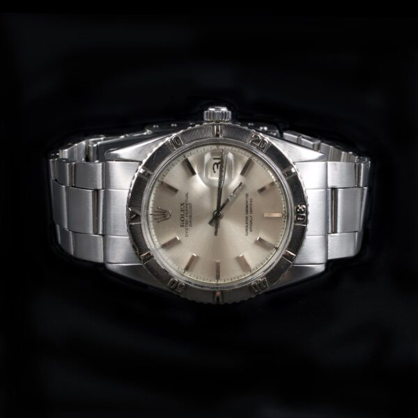 Photo of Rolex Datejust Thunderbird