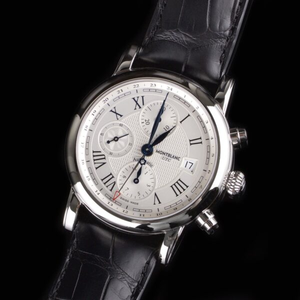 Photo of Montblanc Watch Star Chronograph UTC Automatic