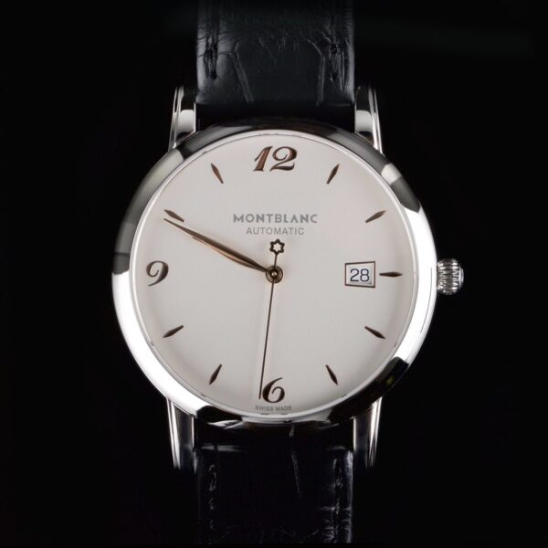 Photo of Montblanc Watch Star Classique Date Automatic