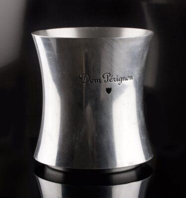 Photo of Dom Perignon champagne cooler