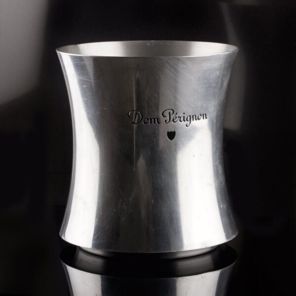 Photo of Dom Perignon champagne cooler
