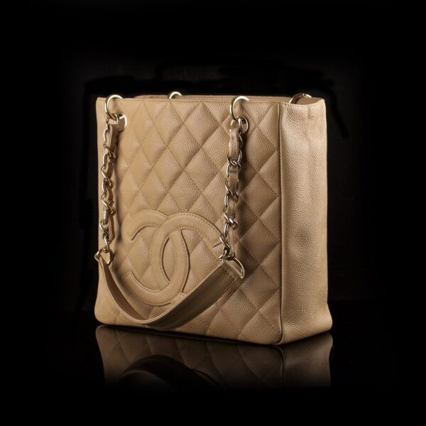 Photo of Chanel handbag PST