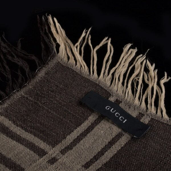 Photo of Gucci Scarf