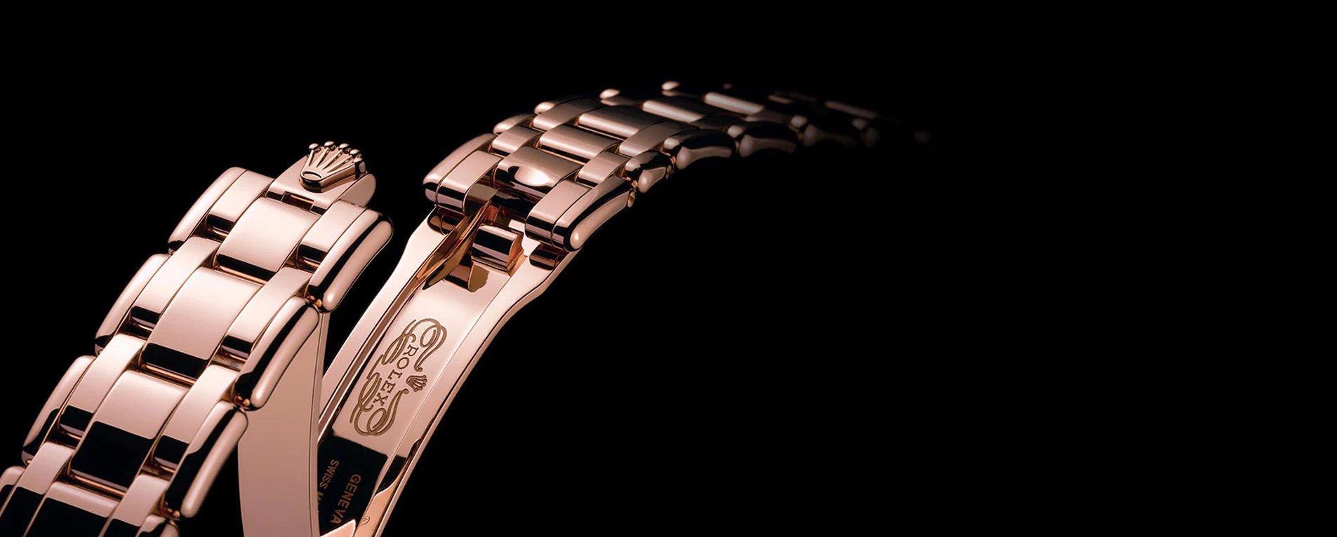 Rolex Bracelets